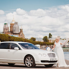 Wedding photographer Denis Shmigirilov (noFX). Photo of 02.08.2017
