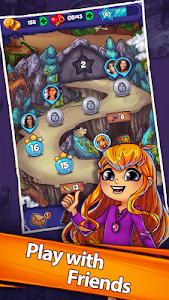 Mahjong Treasure Quest v2.2.2 (Mod Money/Ads-Free)
