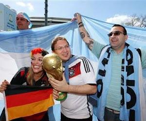 L'Allemagne pour une première en Amérique du Sud?