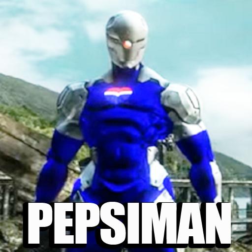 Guide Pepsiman