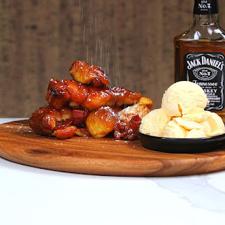 Bacon Bourbon Monkey Bread is the Best Thing You'll Ever Make