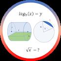 Geometry and Trigonometry icon