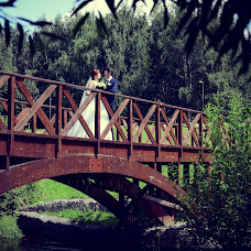 Wedding photographer Sergey Dayker (Dayker). Photo of 09.08.2015