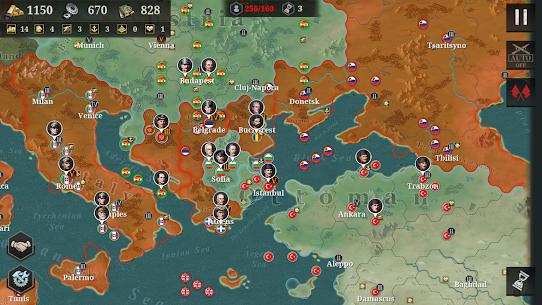 European War 6: 1914 5