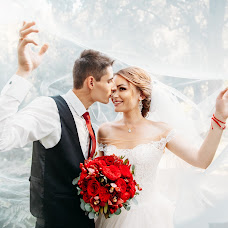 Wedding photographer Yana Levickaya (yanal29). Photo of 12.09.2018