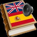 Spanish best dict icon