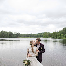 Wedding photographer Mariya Stepicheva (mariastepicheva). Photo of 26.01.2017