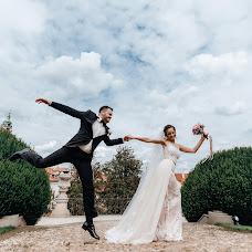 Svatební fotograf Andrey Voks (andyvox). Fotografie z 27.07.2017