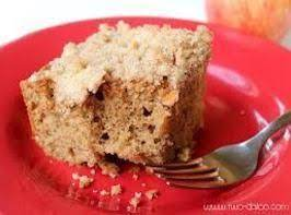 Mom's Old-fashioned Apple Cake