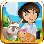 Pet Vet Doctor 2 Icon