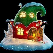 Santa Merry Xmas Theme