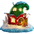 Santa Merry Xmas Theme file APK for Gaming PC/PS3/PS4 Smart TV