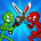 Stickman Duelist Fight : Supreme Warrior Battle