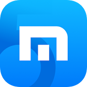App Maxthon Browser - Fast & Safe Cloud Web Browser APK for Windows Phone