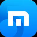 Maxthon Browser - Logo