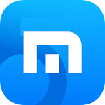 Maxthon Browser - Fast & Safe Cloud Web Browser 5.2.3.3240