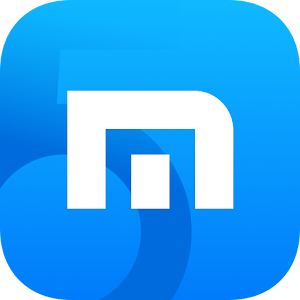 Maxthon5 Browser - Fast & Private APK Cracked Download