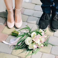 Wedding photographer Lena Ivaschenko (lenuki). Photo of 15.02.2019