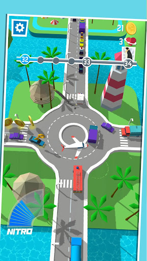 Télécharger Traffic Rush 2  APK MOD (Astuce) screenshots 6