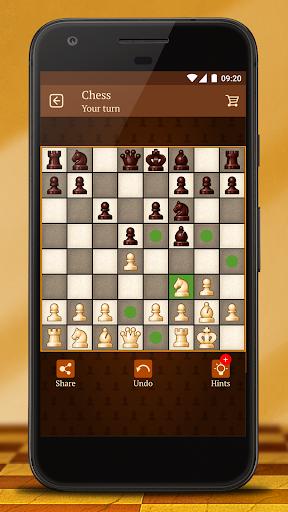 Chess 1.22.5 screenshots 5
