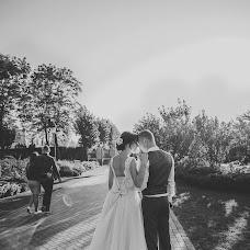 Wedding photographer Yuliya Zaruckaya (juzara). Photo of 02.01.2019