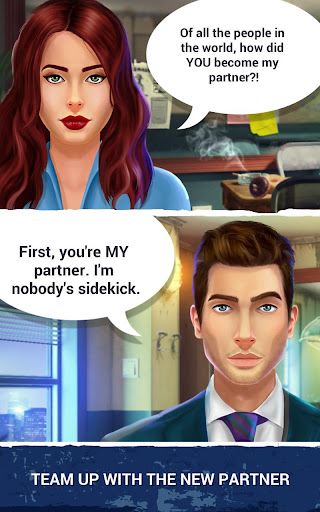 Detective Love – Story Games with Choices ss3