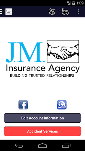 JM Insurance Agency