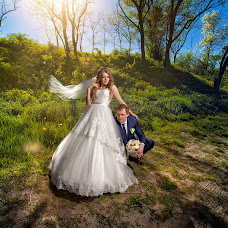 Wedding photographer Oleg Vinnik (Vistar). Photo of 21.04.2018