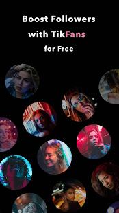 TikFans: Free TikTok Followers