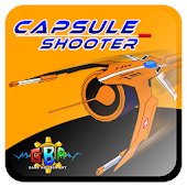 Capsule Shooter