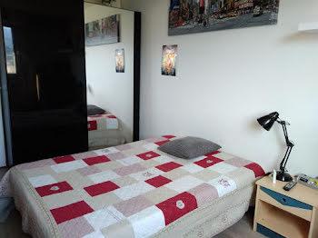 chambre à Grenoble (38)