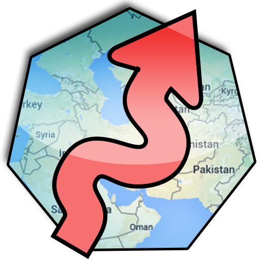 Path Finder - GPS Router file APK Free for PC, smart TV Download