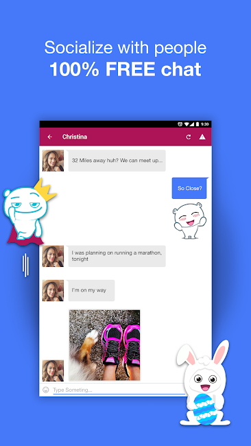#14. Waplog Chat & Free Dating (Android)