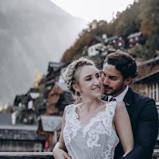 Wedding photographer Artem Artemov (artemovwedding). Photo of 18.05.2018