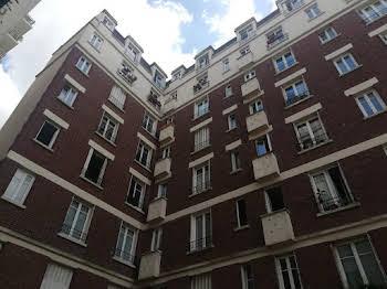 Appartement 2 pièces 34,31 m2