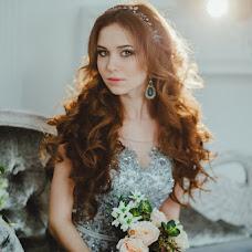 Wedding photographer Syuzanna Gorelova (suzanna). Photo of 11.03.2016
