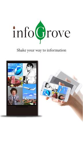 infoGrove 1.10.2 Windows u7528 1