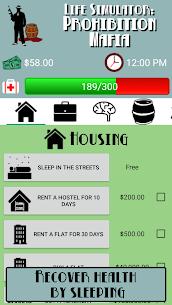 Life Simulator: Prohibition Mafia 5