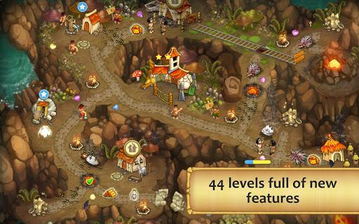 Island Tribe 3 screenshot 6