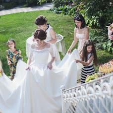 Wedding photographer Tatyana Kupreeva (Tati). Photo of 20.11.2015