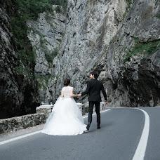 Wedding photographer Vadim Gunko (vadimko). Photo of 11.10.2016