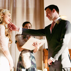 Wedding photographer Yaroslav Shuraev (YaroslavShuraev). Photo of 25.02.2015