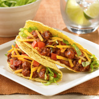 Sloppy Joe's Tacos