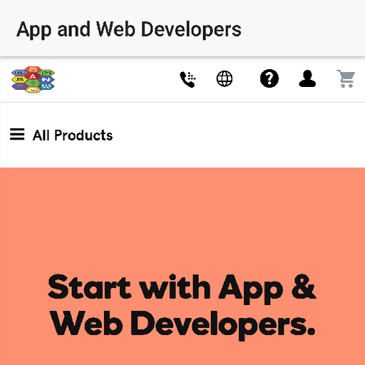 App and Web Developers screenshot 8