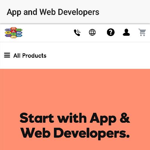 App and Web Developers screenshot 8