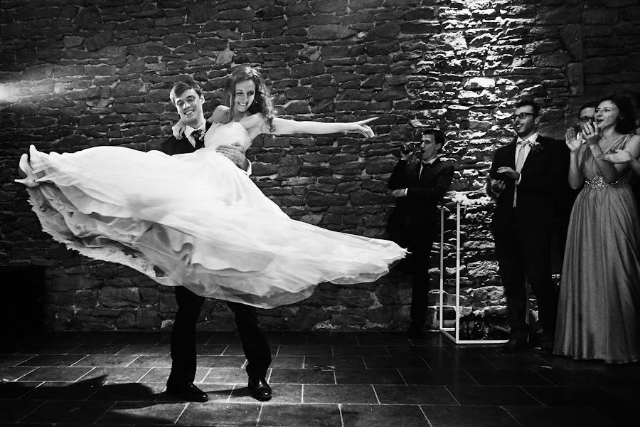 Wedding photographer Philippe Nieus (philippenieus). Photo of 14.01.2015