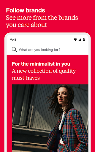 Zalando – fashion, inspiration & online shopping 4.67.0 screenshots 19