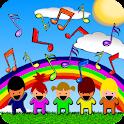 Children Songs & Kids music icon