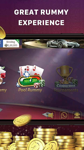 JoyPlus Rummy India screenshots 2