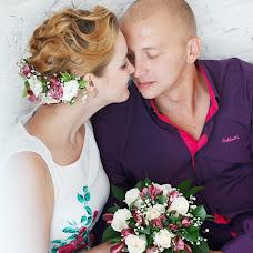 Wedding photographer Natalya Gorshkova (Gorshkova72). Photo of 31.08.2015
